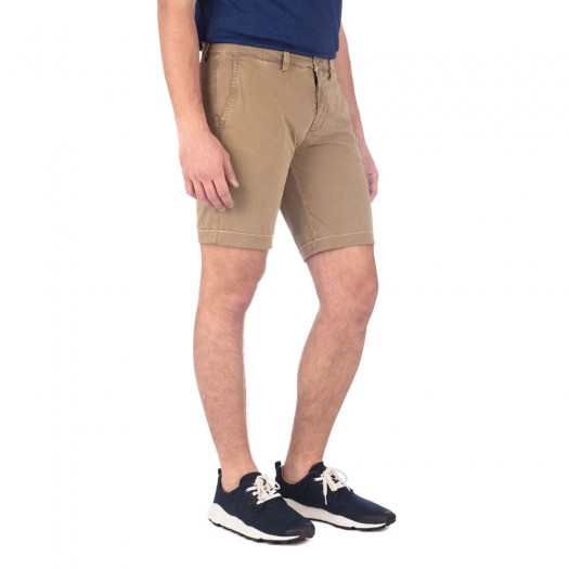 New Brighton - Short Chino Slim (Jungle)