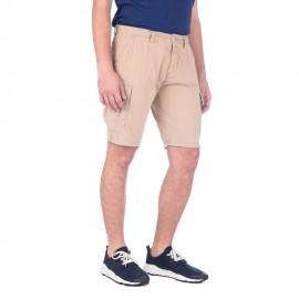 Dover - Men's Cargo Shorts (Mud)