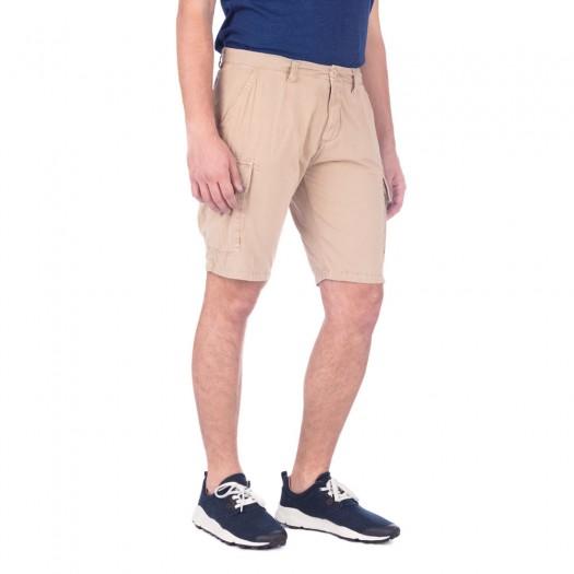 Dover - Cargo Short Hombre (Mud)