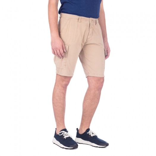 Dover - Short Homme (Mud)