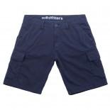 Dover - Men's Cargo Shorts (Navy)