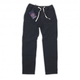 Bristol - Pantalone Chino Regular Ghost
