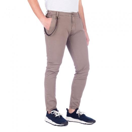 Soho - Pantalones Hombre (Jungle)