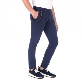Soho - Men's Pants (Navy)