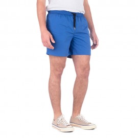 Wight - Herren Bade-Boxershorts (Royal)