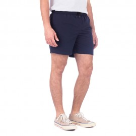 Wight - Herren Bade-Boxershorts (Blue)